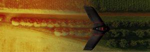 Drone Farm Mapping multi-spectral